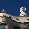 Terraço da Casa Milà