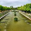 Jardim do Alcazar dos Reis Católicos