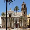 Igreja de San Tiago