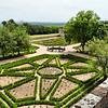 Jardins do Palácio de El Escorial
