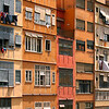 Detalhes Arquitetônicos de Girona