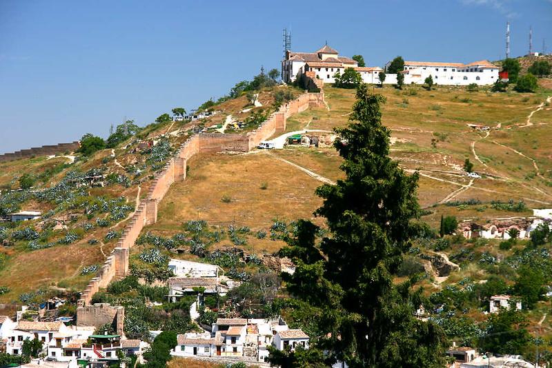 Arredores de Granada