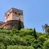 Torre de Alhambra