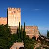 Torres de Alhambra