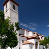 Detalhes Arquitetônicos de El Albaicin