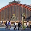 Estação de Trem de Atocha