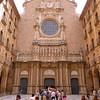 Abadia de Santa Maria de Montserrat