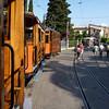 Transporte Público em Sóller