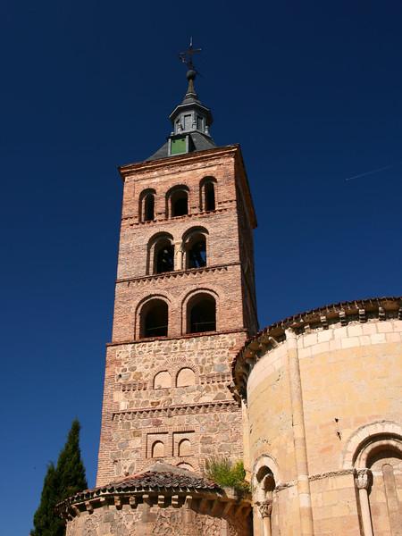 Igreja de San Andres