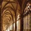 Claustro da Catedral de Segóvia