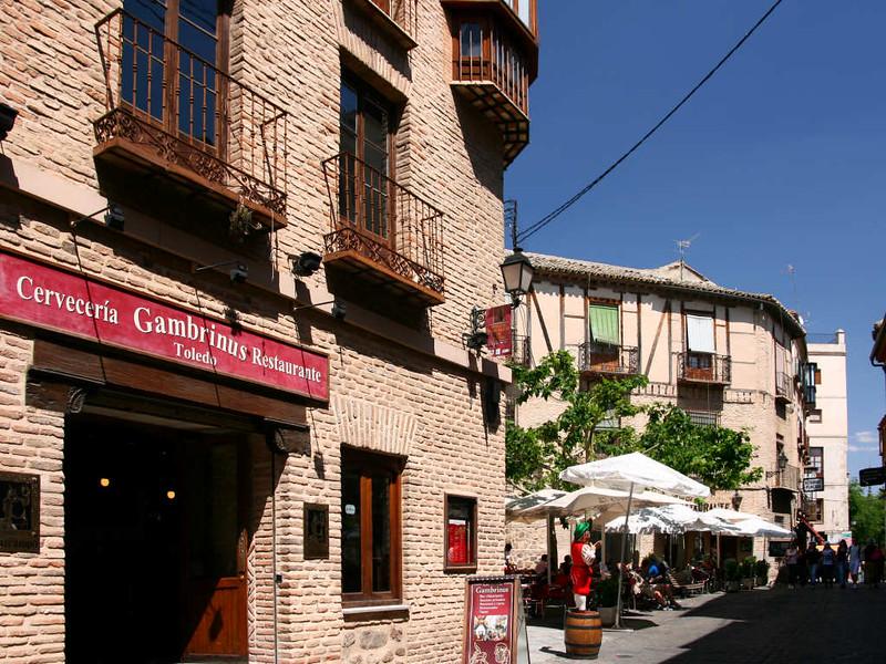 Centro Histórico de Toledo