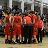 Española Valley –vs- Capital boys District 2-5A, basketball game played Wednesday, February 17, 2016 at Edward A. Ortiz Memorial Gymnasium, Capital High School. Clyde Mueller/The New Mexican
