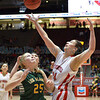 Class 5A State Girls Basketball Tournament game between Los Alamos and Española Valley played Tuesday, March 8, 2016 at The Pit, Albuquerque. Clyde Mueller/The New Mexican