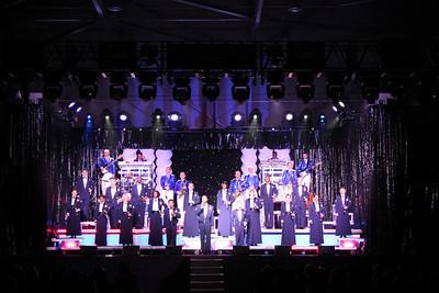 Tops in Blue - Incirlik, Octubre 2010