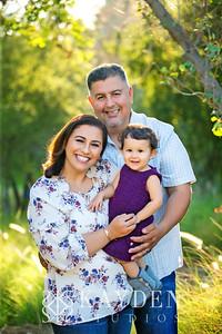 Espinoza Family 2017
