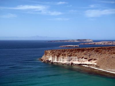 Isla Espiritu Santo, 2012