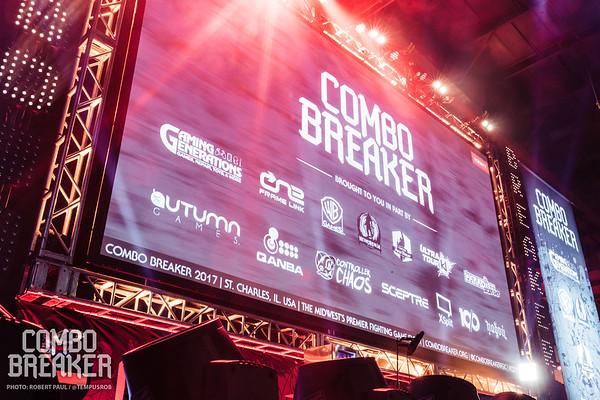 Combo Breaker 2017