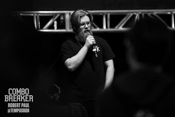 2019-05-23 - Combo Breaker 2019 / Photo: Robert Paul