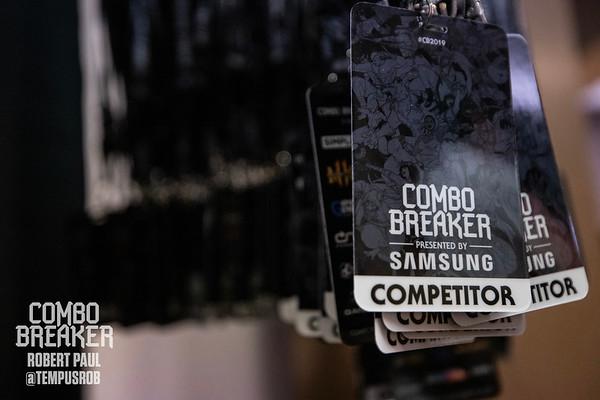 2019-05-24 - Combo Breaker 2019 / Photo: Robert Paul