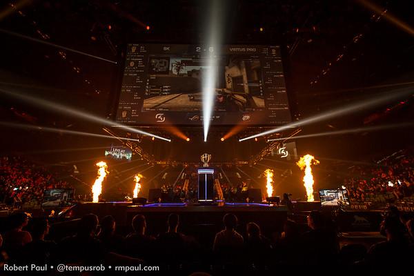 DreamHack Masters Las Vegas