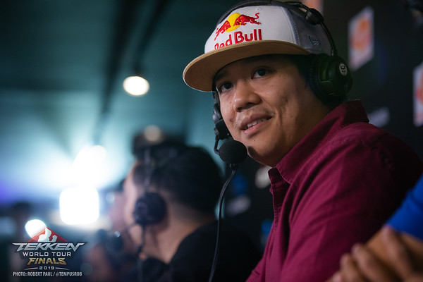2019-12-07 - Tekken World Tour 2019 Finals / Photo: Robert Paul