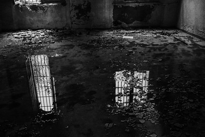 padiglione Charcot - sala piano terra