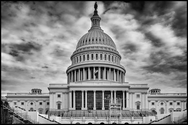 United States Capitol, Washington, DC (December 20, 2020)