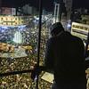 Anti Government Protests Continue In Lebanon