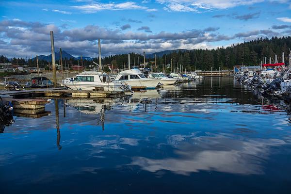 Juneau, Alaska (2016)
