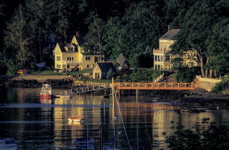 Rockport, Maine (2001)