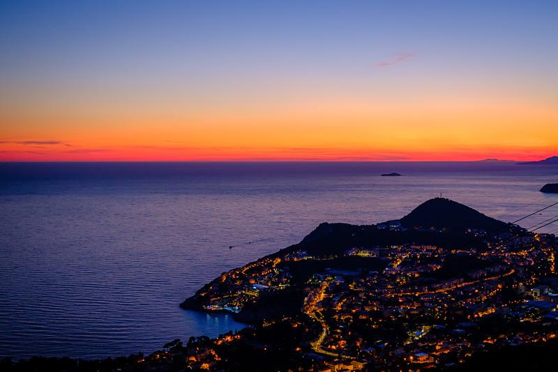 Dubrovnik, Croatia (2019)