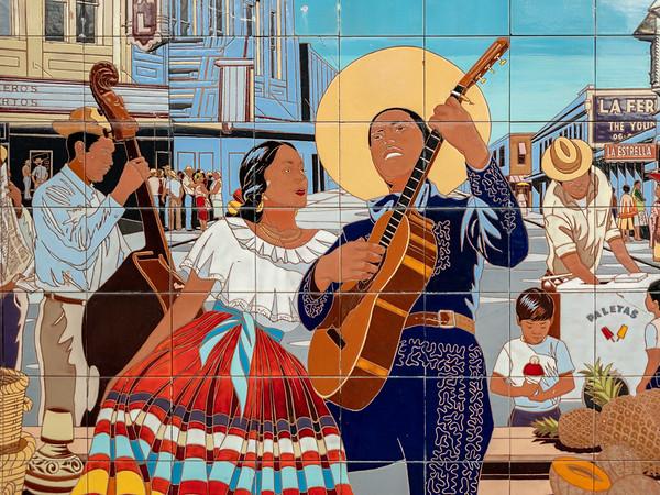 San Antonio Street Art