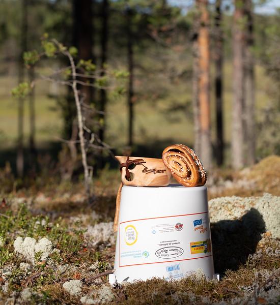 Finnishness - Free Bucket serie 5