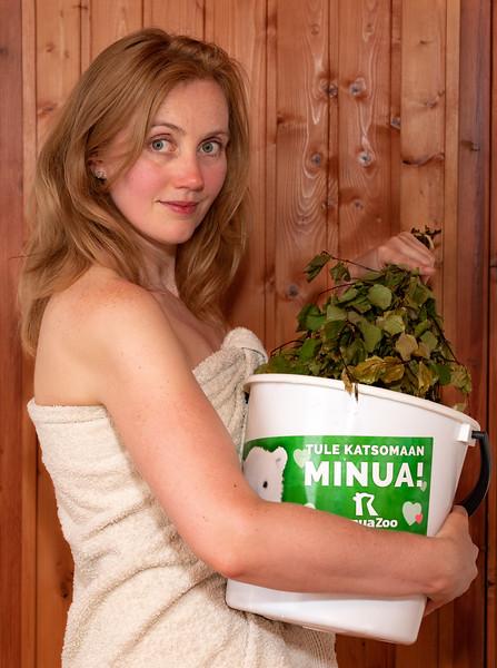 Finnishness - Free Bucket serie 8