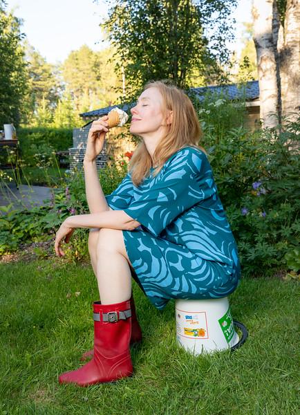 Finnishness - Free Bucket serie 7