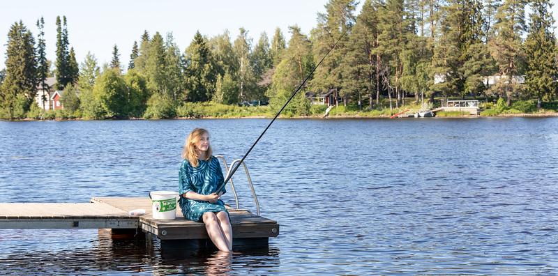 Finnishness - Free Bucket serie 2