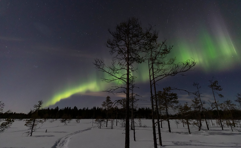 Northern Lights 22.03.2021