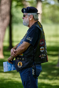 Vietnam Veterans Memorial, May 31, 2021 (Memorial Day)
