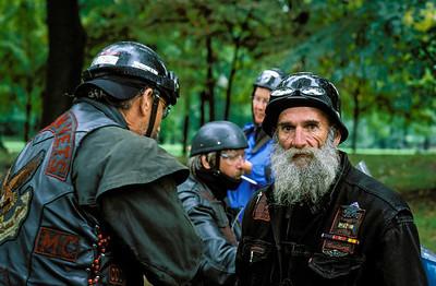 Vietnam Veterans Memorial (2002)