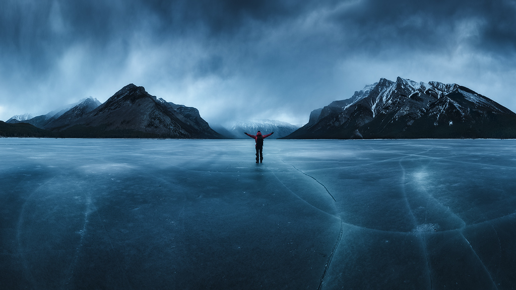 Interview with Simon Roppel, Switzerland