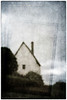 Steinhuset på Granavollen (med overlegg ufokusert) - variant.<br /> <br /> ('The old house' - deliberately unfocused. Version 2)