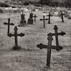 Marche funebre <br /> Gamle kors på Vinje kyrkjegard, Hemne