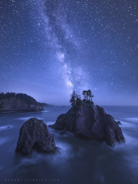 Video interview with Mark Metternich, USA
