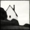 Steinhuset på Granavollen (med overlegg ufokusert).<br /> <br /> ('The old house' - deliberately unfocused.)