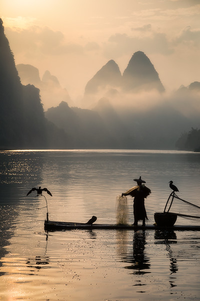 The Essence of Yangshuo
