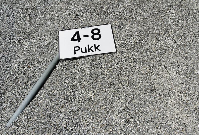 Buhammeren pukkverk, avdeling småpukk.<br /> (Quarry department)