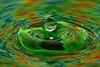 Emerald Infinity