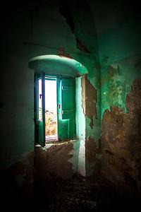 Green Grime, Craco