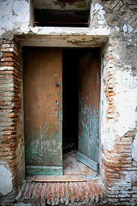 Bricks, Craco