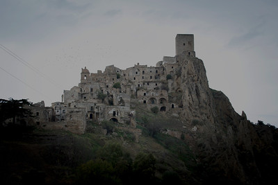Grey Day, Craco